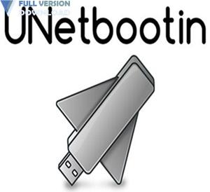 UNetbootin Universal Netboot Installer v7.0.0
