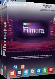Wondershare Filmora v10.0.0.94