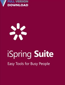 iSpring Suite v10.0.1 Build 3024