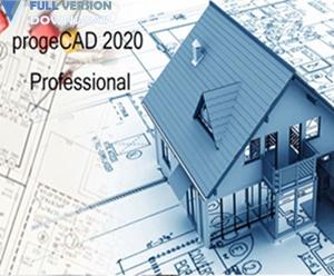 ProgeCAD 2021 Professional v21.0.2.17
