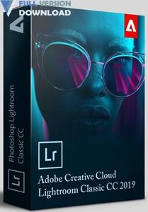 Adobe Photoshop Lightroom Classic 2021 v10.1