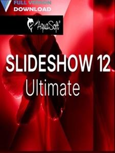 AquaSoft SlideShow Ultimate v12.1.01
