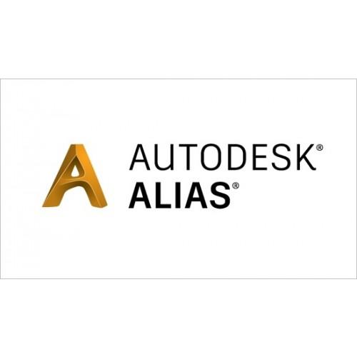 Autodesk Alias AutoStudio v2021.3