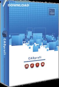 CADprofi v2021.03