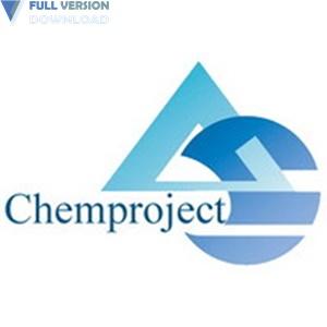 ChemProject v5.2.2