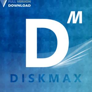 DiskMax v6.20