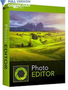 InPixio Photo Editor v10.4.7625.29543