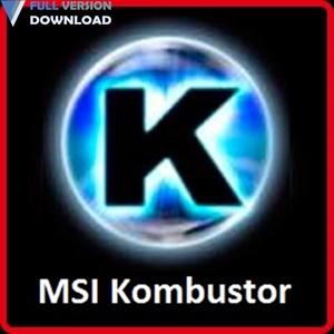 MSI Kombustor v4.1.9