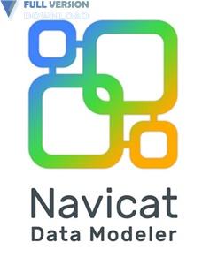 Navicat Data Modeler v3.0.13