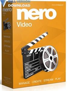 Nero Video 2021 v23.0.1.12