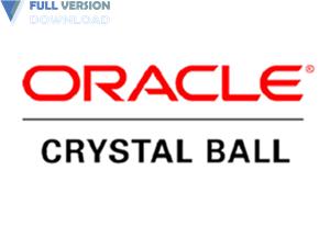 Crystal Ball Enterprise Performance v11.1.2.3.0