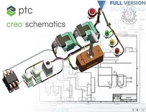 PTC Creo Schematics v7.0.0.0