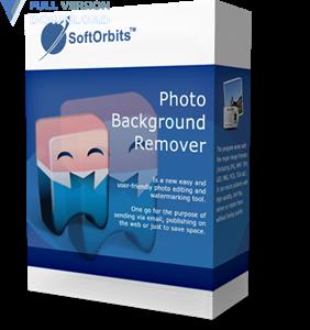SoftOrbits Photo Background Remover 4.1