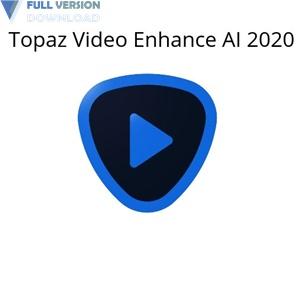 Topaz Video Enhance AI v1.8.1