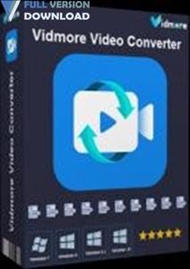 Vidmore Video Converter v1.1.12