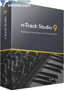n-Track Studio Suite v9.1.3