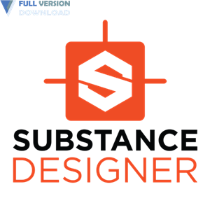 Allegorithmic Substance Designer 2020 v11.1.0.4374