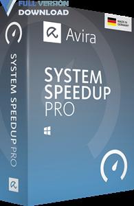 Avira System Speedup Pro v6.9.0.11050