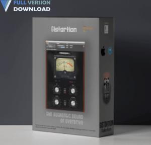 Babelson Audio Gistortion v1.1.2