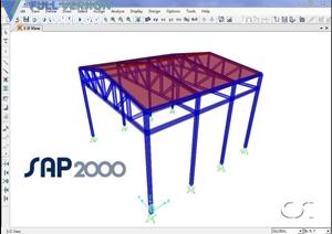 CSI SAP2000 Ultimate v23.0.0 Build 1697