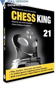 Chess King 2021 v21.0.0.2100