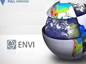 ENVI 4.5