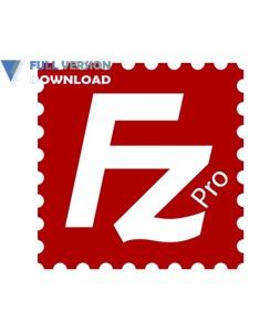 FileZilla Pro v3.52.0.2