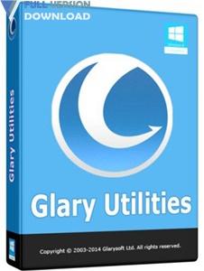 Glary Utilities Pro v5.158.0.184