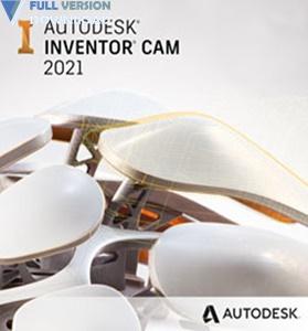 InventorCAM v2021 SP0
