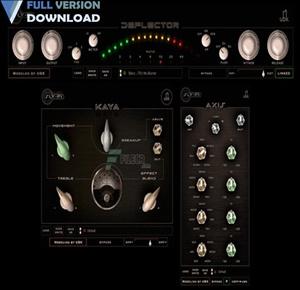 Kush Audio Electra DSP v1.5.2