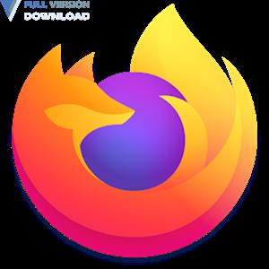 Mozilla Firefox v85.0