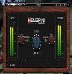 Nembrini Audio LoFi v1.2.0