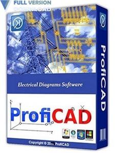 ProfiCAD v11.0.4