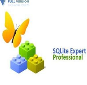 SQLite Expert Professional v5.4.2.503