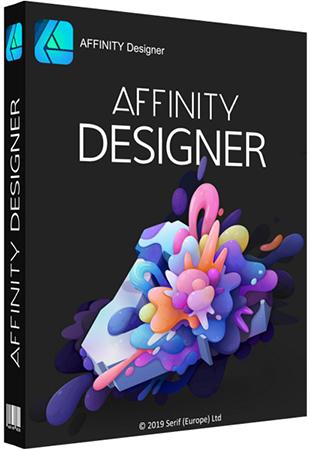 Serif Affinity Designer v1.9.0.885