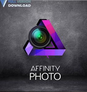 Serif Affinity Photo v1.9.0.885