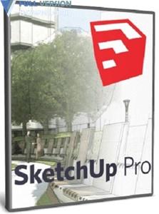 SketchUp Pro 2021 Full v21.0.391