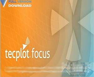 Tecplot Focus v2020 R2 Build 2020.1.0.110596