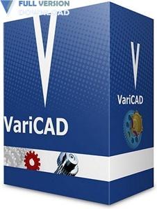 VariCAD 2021 v1.02