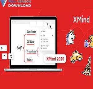XMind 2020 v10.3.0 Build 202012160243