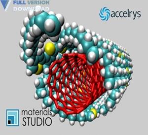 Accelrys Materials Studio v7.0