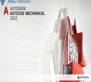 Autodesk Autocad Mechanical 2022