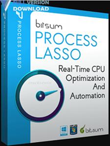 Bitsum Process Lasso Pro v10.0.0.164