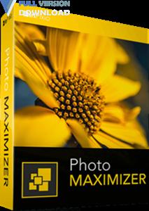 InPixio Photo Maximizer Pro v5.2.7748