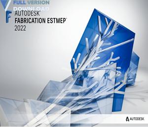 Autodesk Fabrication ESTmep 2022