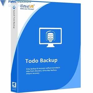 EaseUS Todo Backup v13.5.0