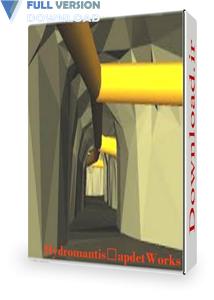 Hydromantis СapdetWorks v2.5d