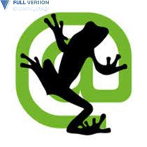 Screaming Frog SEO Spider v15.0