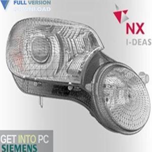 Siemens NX I-deas v6.8