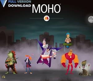 Smith Micro Moho Pro v13.0.2.610